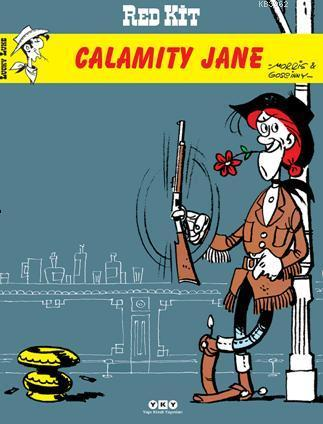 Red Kit 71  Calamity Jane