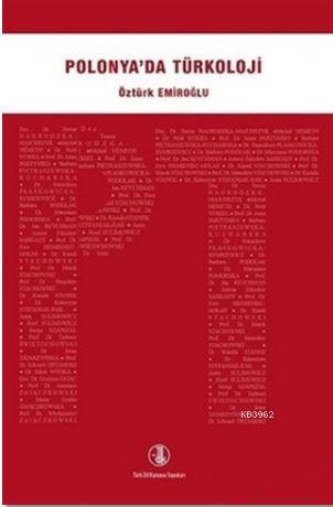 Polonya'da Türkoloji