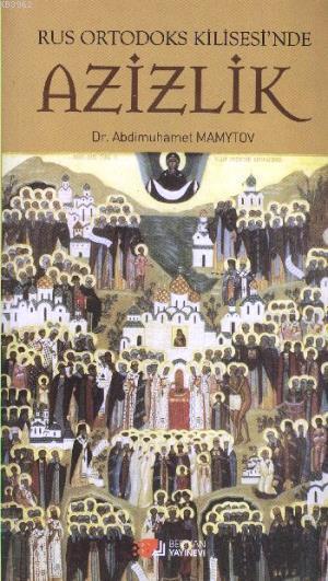 Rus Ortodoks Kilisesinde Azizlik