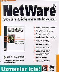 Netware Sorun Giderme Kılavuzu; Uzmanlar İçin