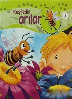 Keşfedin - Arılar