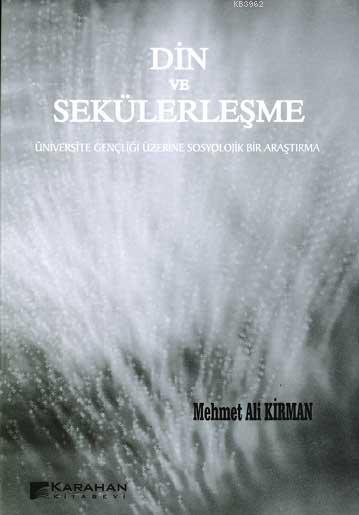 Din ve Sekülerleşme
