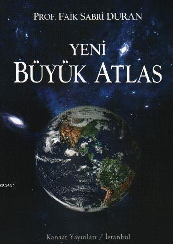 Yeni Büyük Atlas