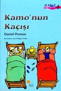 Kamo'nun Kaçışı