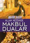 ALLAH NEZDİNDE MAKBUL DUALAR