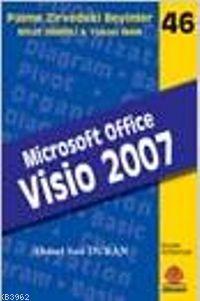 Zirvedeki Beyinler 46 Microsoft Office Visio 2007