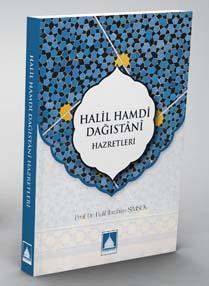 Halil Hamdi Dağıstânî Hazretleri