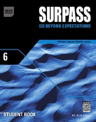 Surpass Student Book 6
