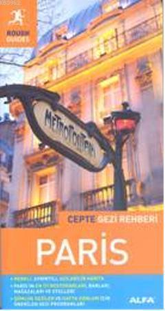 Paris; Cepte Gezi Rehberi