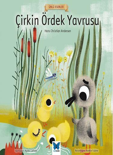 Çirkin Ördek Yavrusu; Ünlü Eserler Serisi