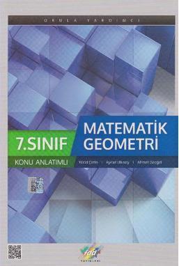 7. Sınıf Matematik-Geometri Konu Anlatımlı