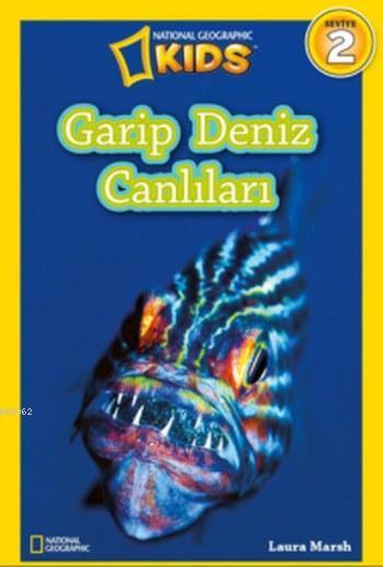 Garip Deniz Canlıları