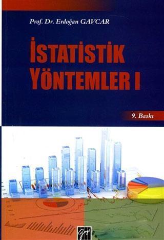 İstatistik Yöntemler 1