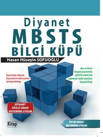 Diyanet Mbsts Bilgi Küpü