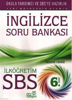 6. Sınıf SBS İngilizce Soru Bankası