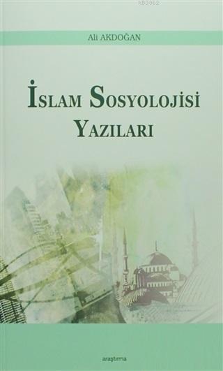 İslam Sosyoloji Yazıları