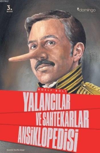 Yalancılar ve Sahtekârlar Ansiklopedisi
