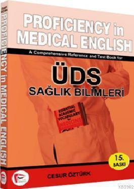 Proficiency İn Medical English (ÜSD Sağlık Bilimleri)