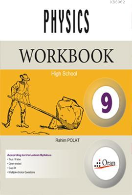 Physics 9 Workbook; Physics 9 Workbook