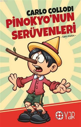 Pinokyo'nun Serüvenleri