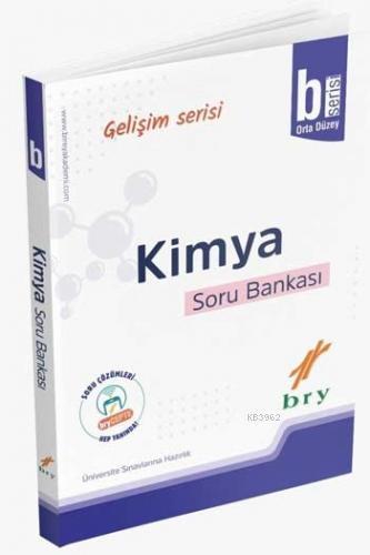 BRY Gelişim Serisi - Kimya Soru Bankası B
