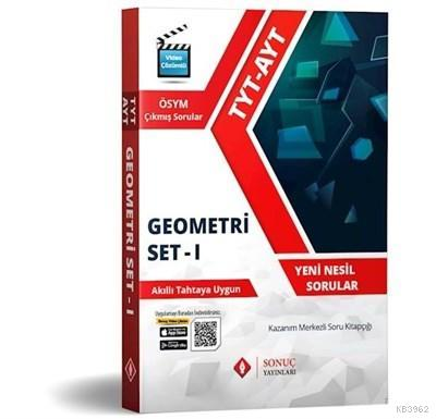 TYT AYT Geometri Set 1