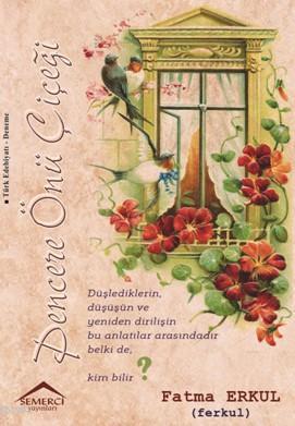 Pencere Önü Çiçeği