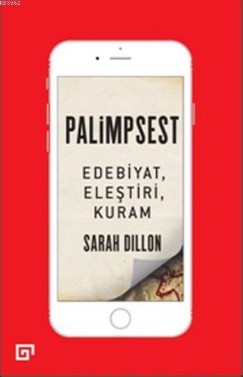 Palimpsest; Edebiyat,Eleştiri,Kuram
