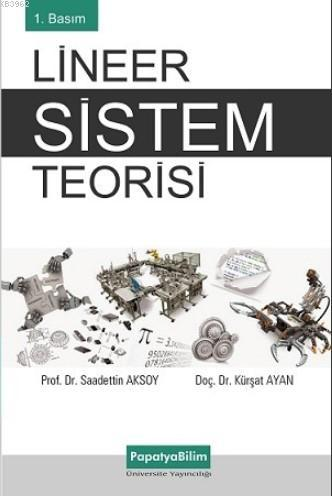 Lineer Sistem Teorisi