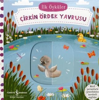Çirkin Ördek Yavrusu - İlk Öyküler - Ciltli