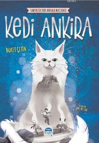 Kedi Ankira