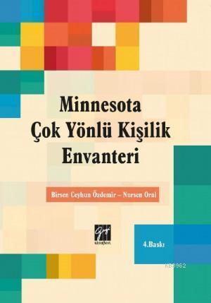 Minnesota Çok Yönlü Kişilik Envanteri