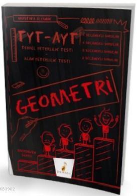 TYT - AYT Geometri Merdiven Serisi Soru Bankası