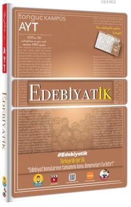 Tonguç Akademi AYT Edebiyatik