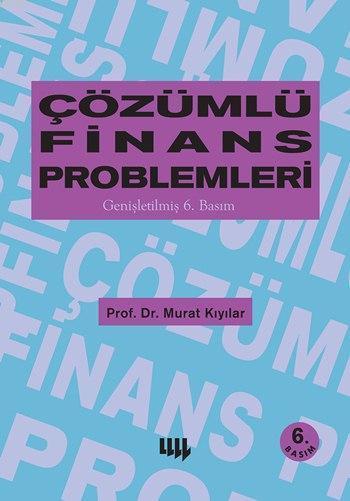 Çözümlü Finans Problemleri