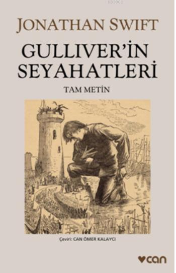 Gulliver'in Seyahatleri; Tam Metin