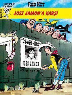 Red Kit - Joss Jamona Karşı (Sayı: 31)