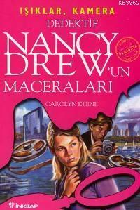 Işıklar, Kamera; Dedektif Nancy Drew´un Maceraları 5