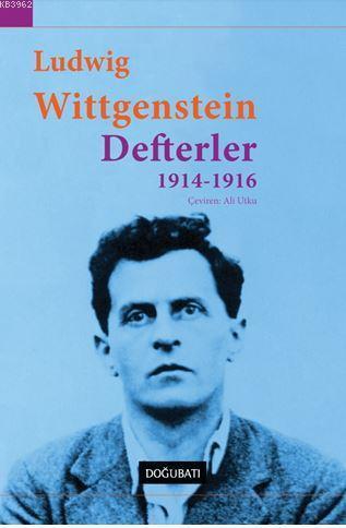 Defterler (1914-1916)