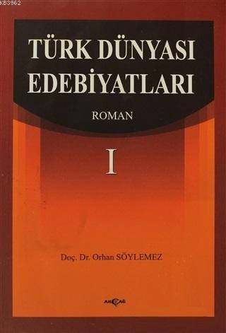 Türk Dünyası Edebiyatları Roman-1