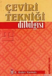 Çeviri Tekniği; Dilbilgisi