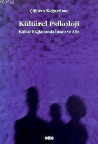 Kültürel Psikoloji