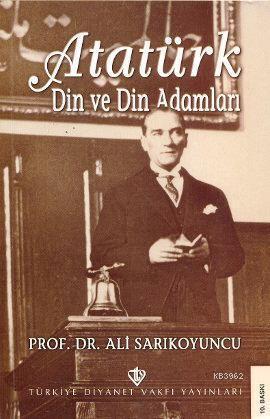 Atatürk; Din ve Din Adamları
