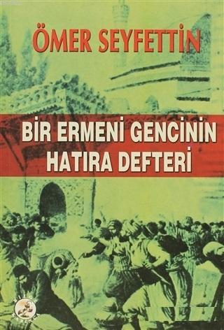 Bir Ermeni Gencinin Hatıra Defteri