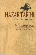 Hazar Tarihi; Tükler, Yahudiler, Ruslar