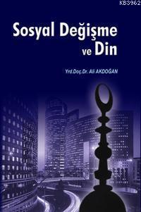Sosyal Değişme ve Din