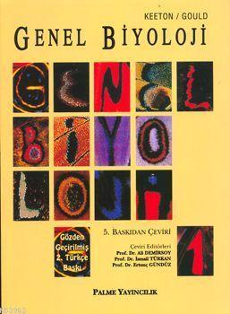 Genel Biyoloji 1