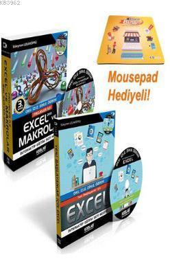 Excel Eğitim Seti 2 Kitap