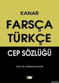 Farsça Türkçe Cep Sözlüğü