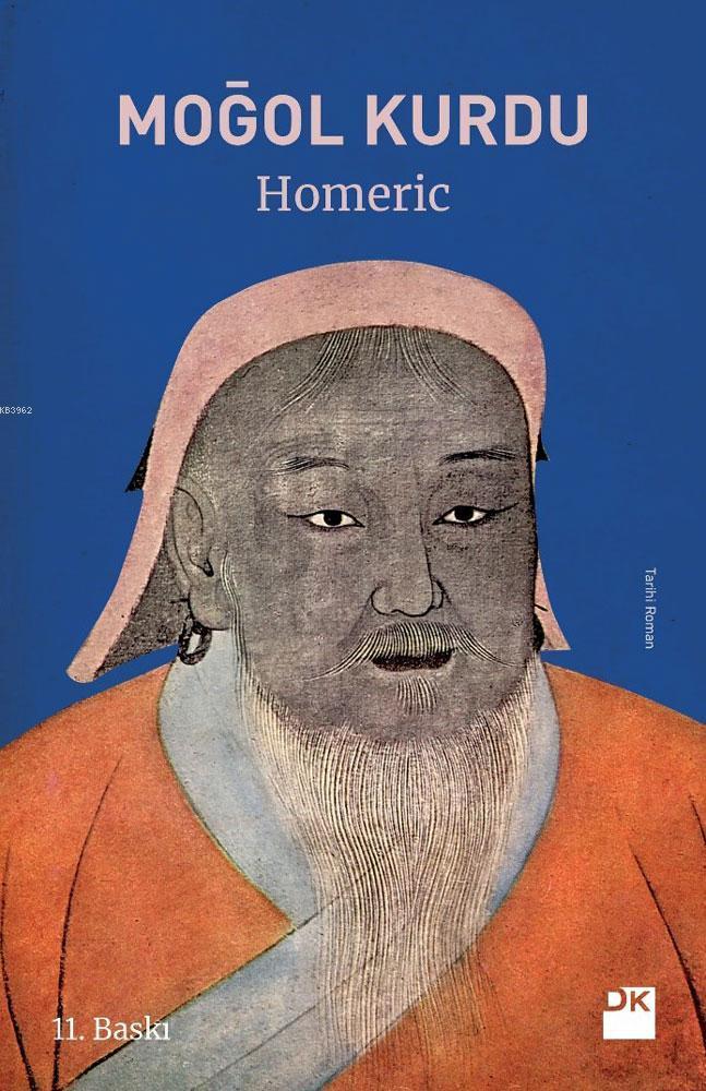 Moğol Kurdu